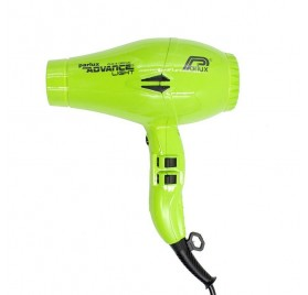 Parlux Secador Advanced Light Verde