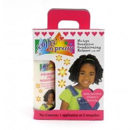 Sofn Free Pretty Sensitive Relaxer Kit