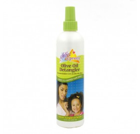Sofn Free Pretty Oilive Oil Detangler 355 Ml