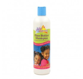 Sofn Free Pretty Shea Butter Shampooing 355 Ml