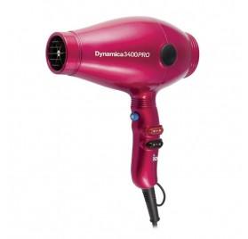 Diva Dynamic Chromatix 3400 Pro Secador Raspberry