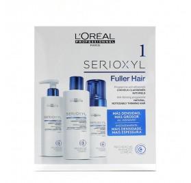 Loreal Serioxyl 1kit Fuller Hair