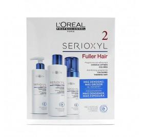 Loreal Serioxil 2kit Fuller Hair