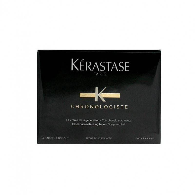 Kerastase Chronologiste Cream Regeneration 200 Ml