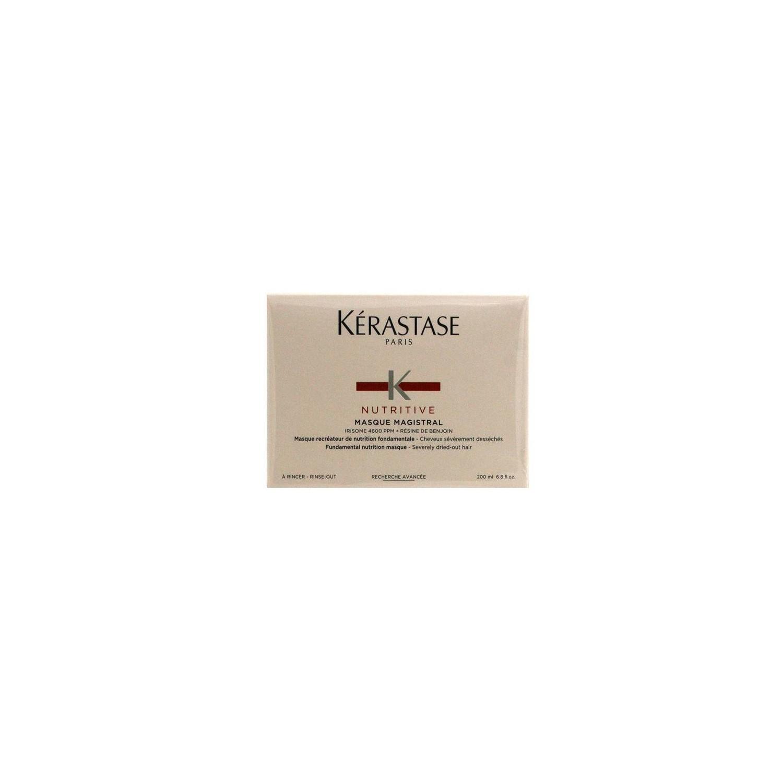 Kerastase Nutritive Masque Magistral 200 Ml