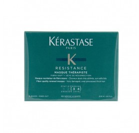 Kerastase Resistence Mask Therapiste 200 Ml