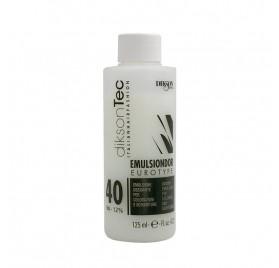 Dikson Eurotype Oxidant 40v 125 Ml