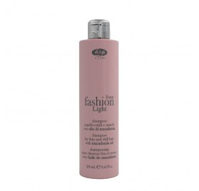 Lisap Shampoo Fashion Light 250 Ml