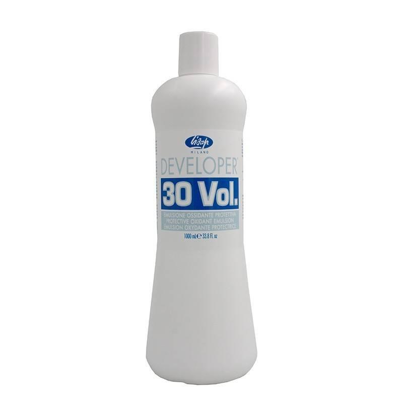 Lisap Developer 30 Volumi Fl. 1000 Ml 1000 Ml