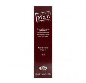 Lisap Lisap Man Color 4 Brown 60 Ml