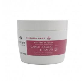 Lisap Mask Protettiva Capelli Colorati E Treatment