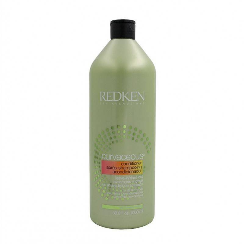 Redken Curvedceous Conditioner 1000 Ml