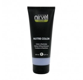 NIRVEL NUTRE COLOR PLATA 200 ml
