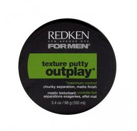 Redken For Men Outplay Arcilla 100 Ml
