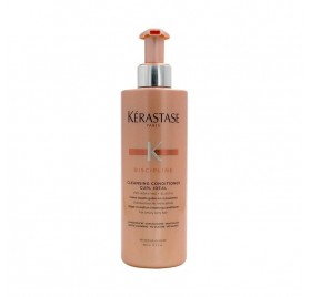Kerastase Discipline Acondicionador Curl Ideal 400 Ml