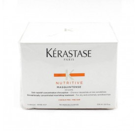 Kerastase Nutritive Masquintense Hair Fines 200 Ml