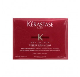 Kerastase Reflection Masque Chromatique 200 Ml (cheveux Épais)