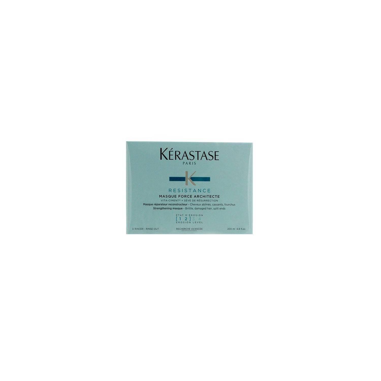 KERASTASE RESISTANCE MASCARILLA FORCE ARCHITECTE 1-2 200 ml