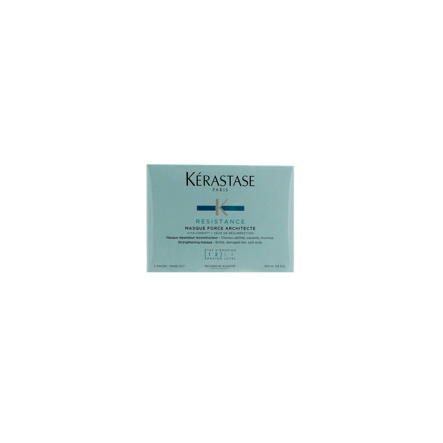 Kerastase Resistance Masque Force Architecte 1-2  200ml