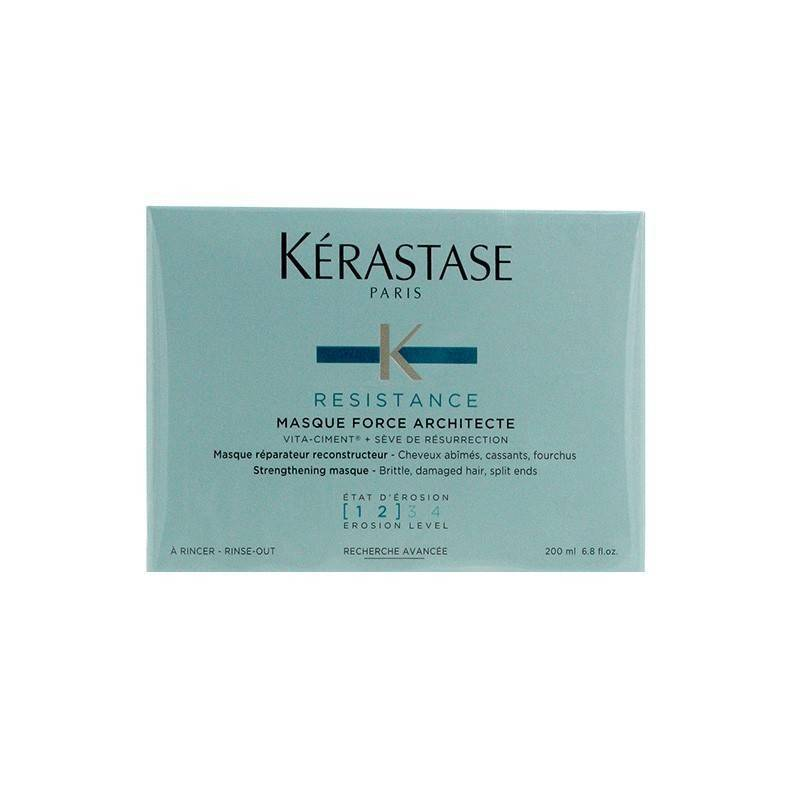 Kerastase Resistance Mask Force Architecte 1-2 200 Ml