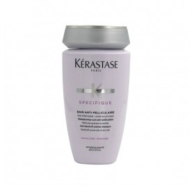 Kerastase Specifique Champú Bain Exfoliante Anti-pelliculaire 250 Ml
