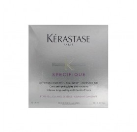 Kerastase Specifique Octopirox Cure Anti Dandruff 12x6 Ml