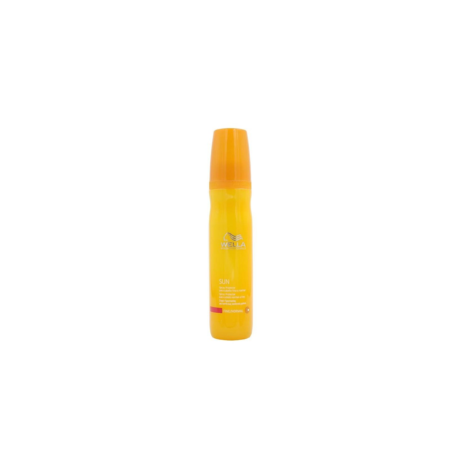 Wella Sun Spray Protector Fino/normal 150 Ml