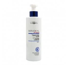 Loreal Serioxil Shampoo Clarifiant 250 Ml (1/c/colores)