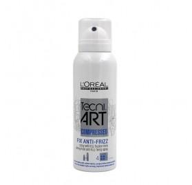 Loreal Tecniart Fix Anti-frizz Compacta Hairspray 125 Ml (4)