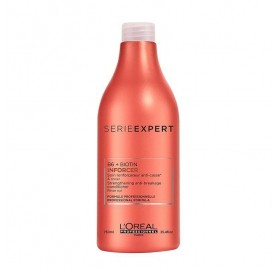 Loreal Expert Inforcer Après-shampooing 750 Ml