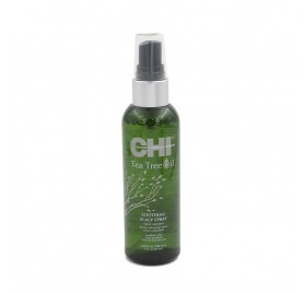 Farouk Chi Tea Tree Oil Soot Scalp Spray 89 Ml