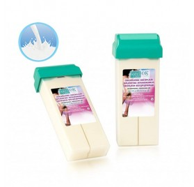 DEPIL-OK ROLL-ON COMPACTO LECHE 100 ml