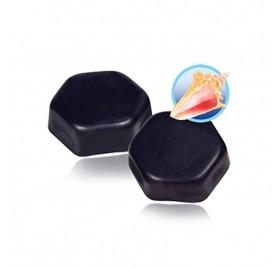 Depil-ok Wax Low Fusion Black Sed Sea 1kg