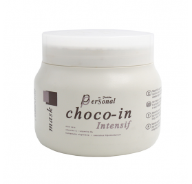 Periche Masque Intensif Choco-in 500 Ml
