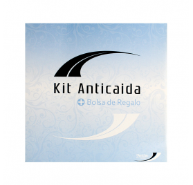 PERICHE NUTRITIF KIT ANTICAIDA MUJER