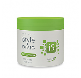 Periche Istyle Isoft Wax Matte 100 Ml