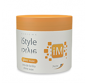 PERICHE ISTYLE IMEDIUM SHINING WAX 100 ml
