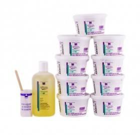 Avlon Affirm Fiberguard Sensitive Scalp Relaxer Kit