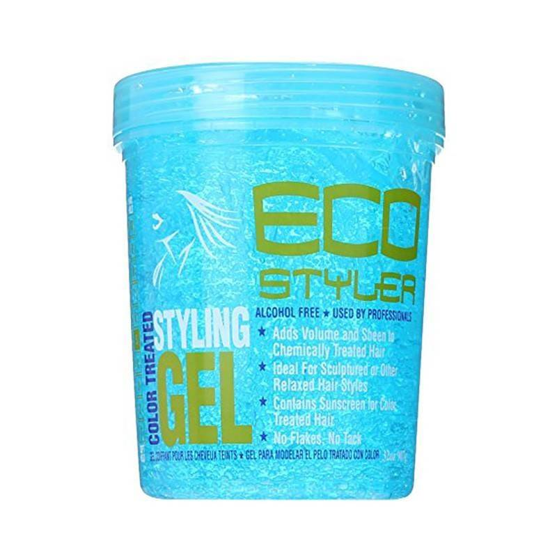 Eco Styler Styling Gel Sport Blue 907 Gr