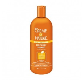 Creme Of Nature Profesional Champú Scalp Relief 250 Ml