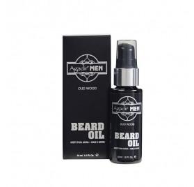 Agadir Men Oud Wood Beard Oil 44 Ml