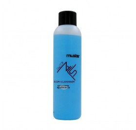 Muster Solucion Decor-cleans Uñas 500 Ml