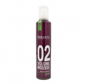 Salerm Proline 02 Volume Mousse 300 Ml