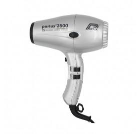 Parlux Secador 3500 Ceramic Ionic Plata