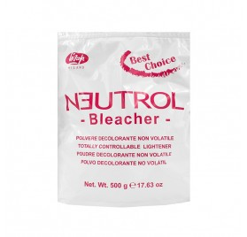 Lisap Neutrel Best Choice Sobre Decolorant 500 G