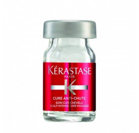 Kerastase Specifique Aminexil Cure Anti Fall 42x6 Ml
