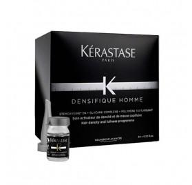 Kerastase Densifique Homme Ampoules 30x6 Ml