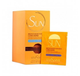 Levissime Sun Bronzer Intensivo 20 Ml (envelope)