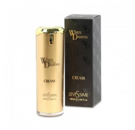 Levissime White Diamond Crema 40 Ml