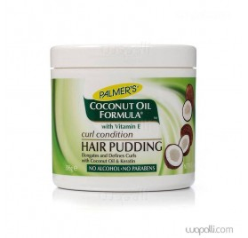 Palmers Coconut Oil Cheveux Pudding 396g